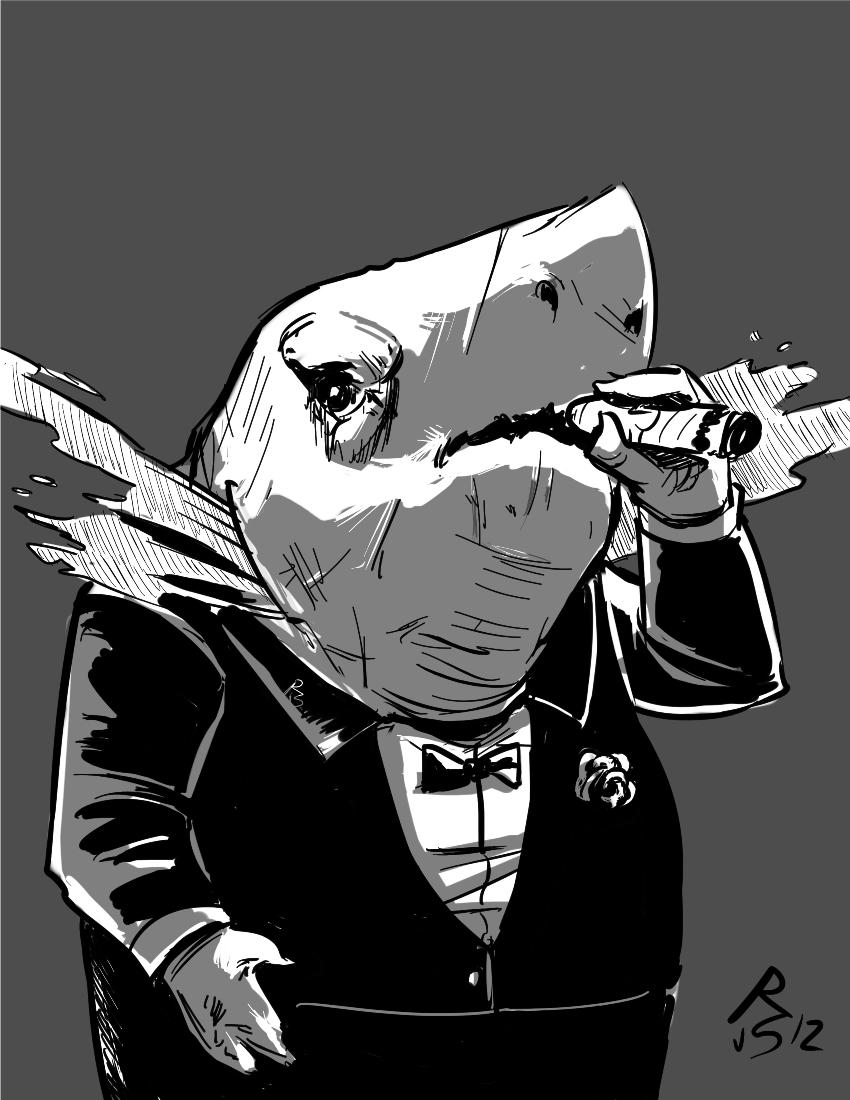 Off the Hook: Loan Shark