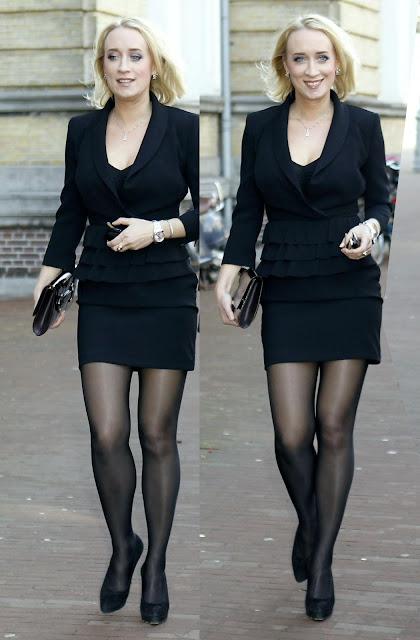 Eva Jinek: Deze benen zijn niet alleen mooi voor een bioloog!
