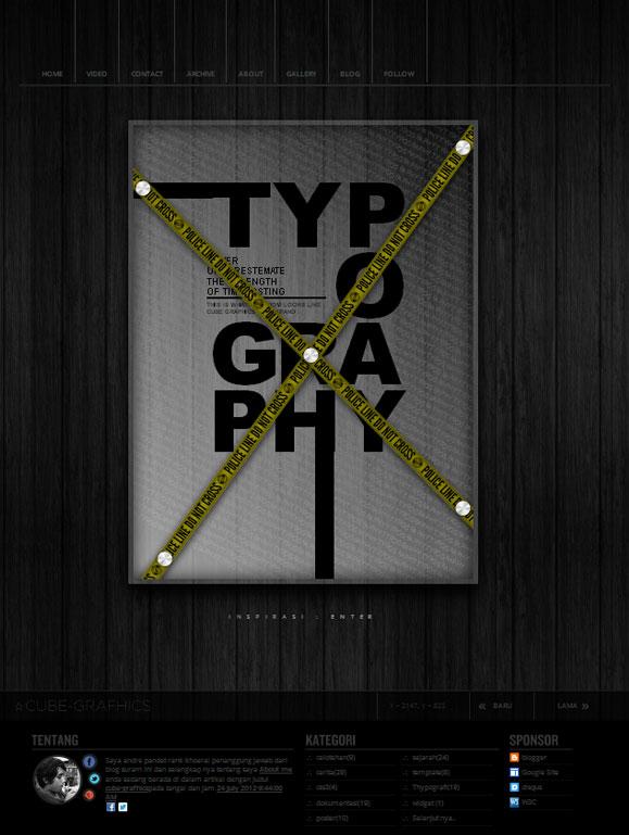 cube grafhics