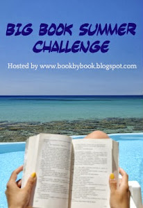 2013 Big Book Summer Challenge