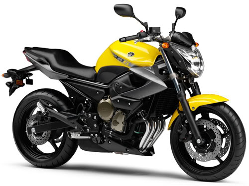 Bikes Wallpapers Yamaha Xj600