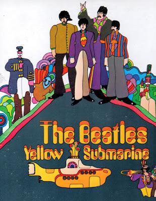 the beatles yellow submarine cover wwwpixsharkcom