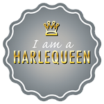 I'm an Harlequeen