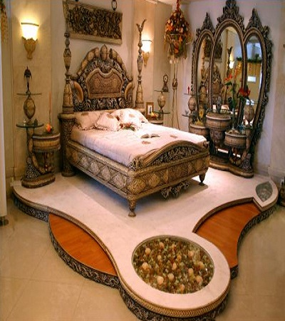 Bridal Bedding Set In Pakistan