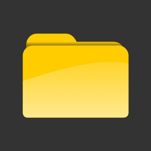 Folder Icon or Directory Icon Free only on Vector Icons Download