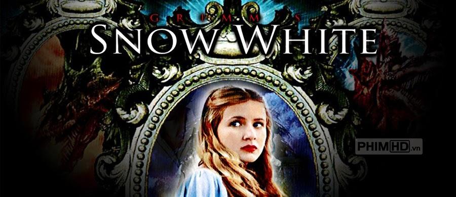 Phim Thần Thoại Về Bạch Tuyết VietSub HD | Grimm's Snow White 2012