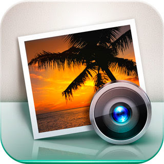 iPhoto App Review