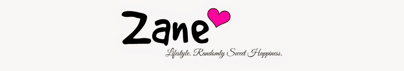Zane ♥