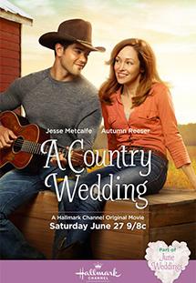 Tình Đầu Khó Phai - A Country Wedding