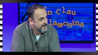 PARLANT DE LA HISTÒRIA PALAMOSINA A TV COSTA BRAVA