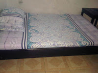 Kamar 2 Bungalow B Pondok Karya Mukti