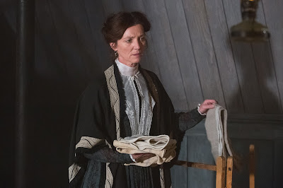 Image of Michelle Fairley in In The Heart of the Sea