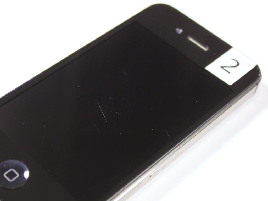Telefonumun eknranı çizildi ne yapacağım?