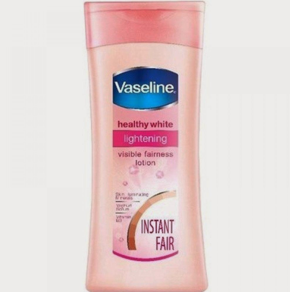 vaseline healty white lotion 300ml