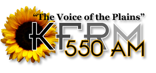 KFRM 550 AM - Voice of the Plains