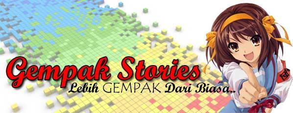 Gempak Stories