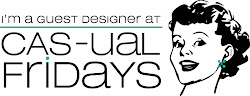 Guest designer at CAS-ual Fridays