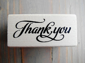 Thank you-Stempel