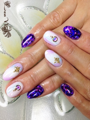 Gorgeous-New-Season-Nail-Art-Ideas