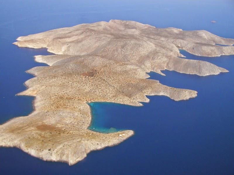 νησος Δία