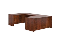 SL-A U Desk by Offices To Go