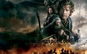 the hobbit hindi dubbed full movie