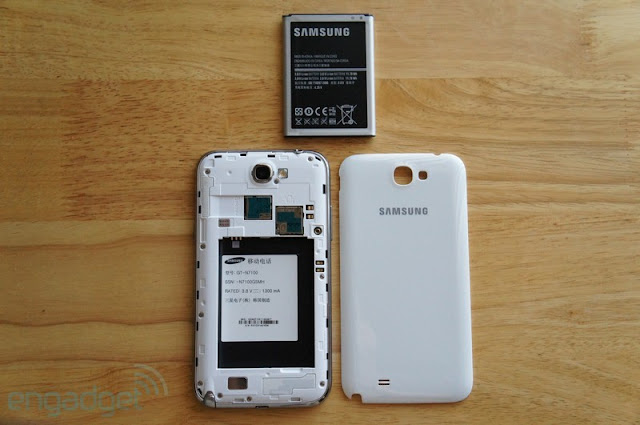 dsc02091 Samsung Galaxy Note 2 İncelemesi