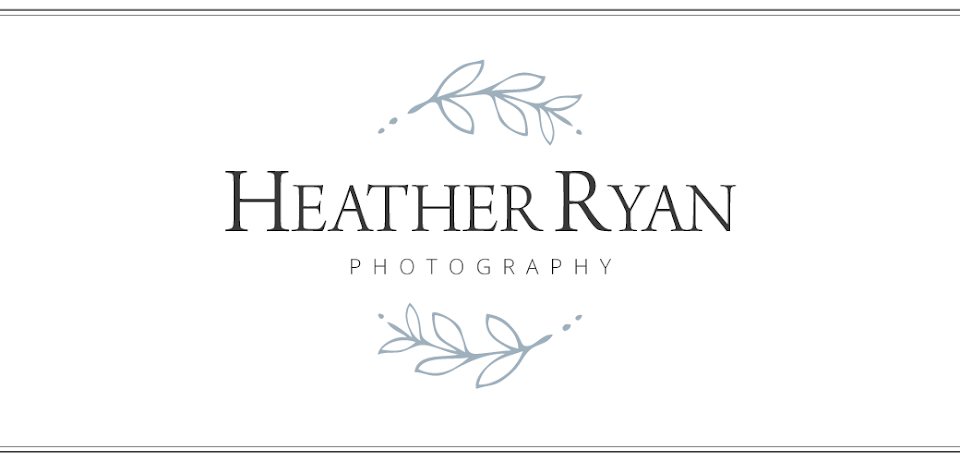Heather Ryan Photography