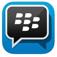 Télécharger l'application BBM