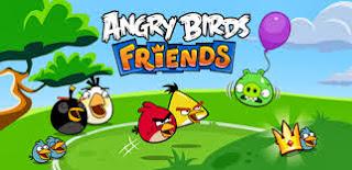 Gambar Foto Angry Birds Lucu 2014 Enggribet