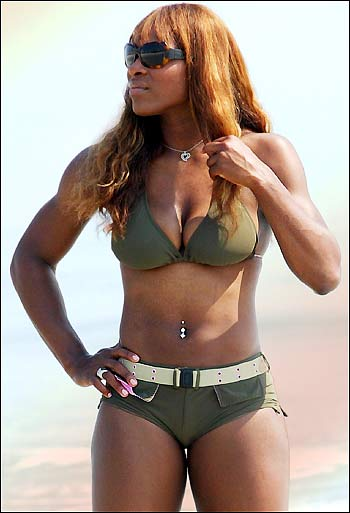 Serena Williams Hot Pics, Serena Williams Latest HD Wallpapers, Serena ...