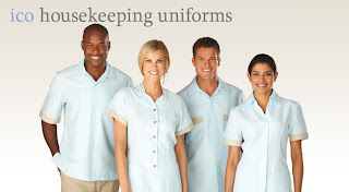 Security uniforms gurgaon housekeeping uniforms uniforms for Spa employee uniform