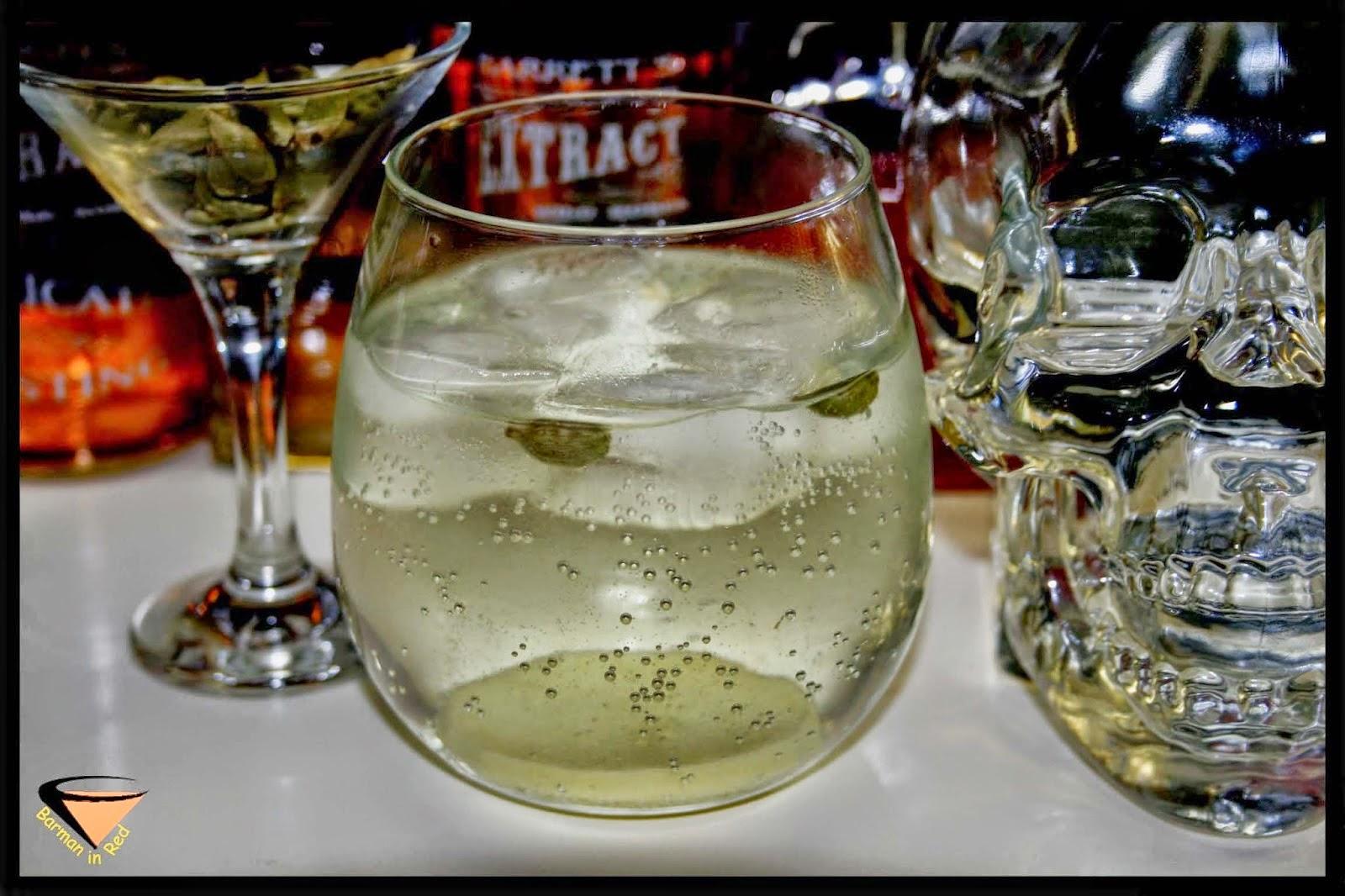secret vodka