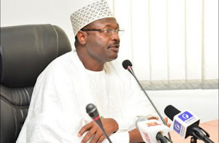 BREAKING: INEC may postpone election till.....? Open To See Reason!!!