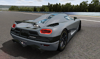 Nuevos coches rFactor shift street 3