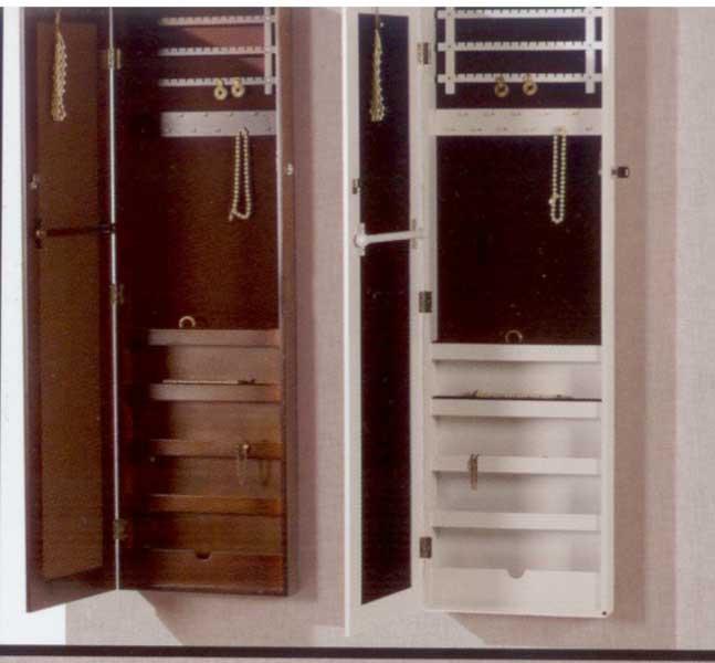 La web de la decoracion y el mueble en la red muebles para joyero con espejo - Mueble espejo joyero ...