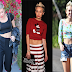 As Blusas cropped da Miley Cyrus.