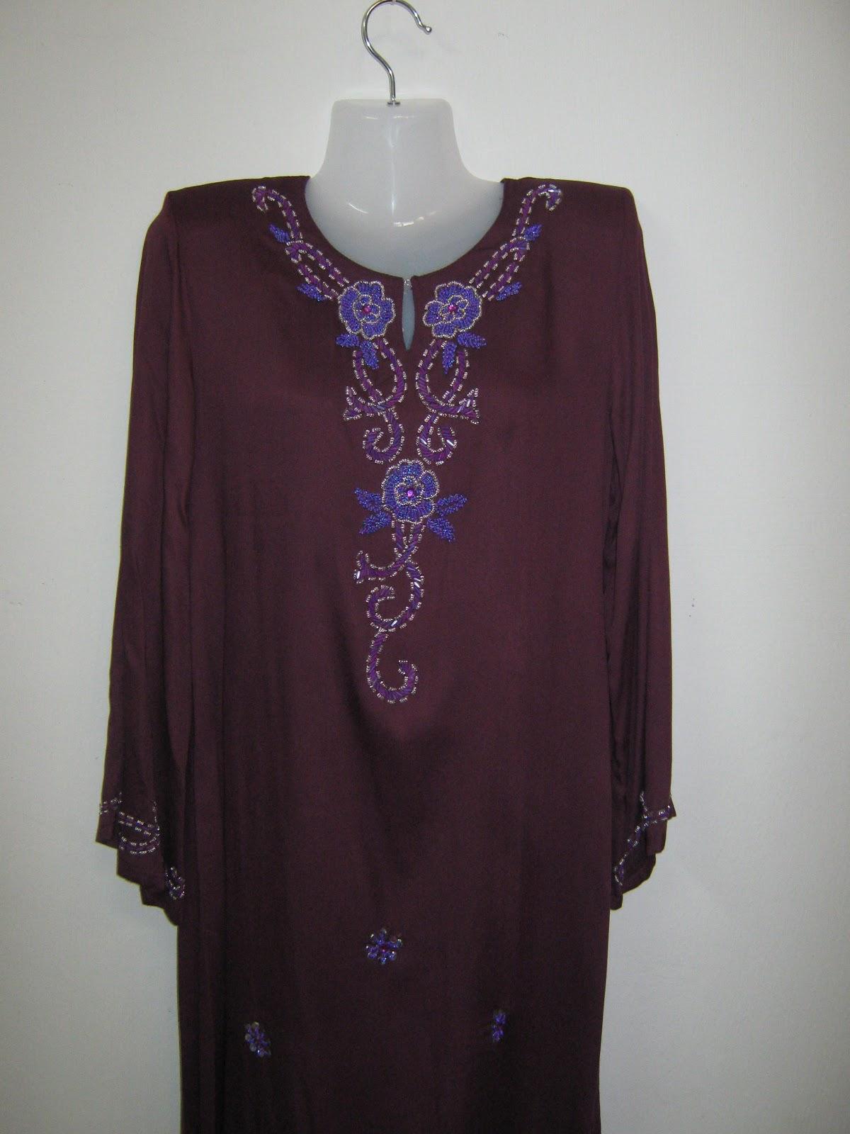 Baju Muslimah Modern