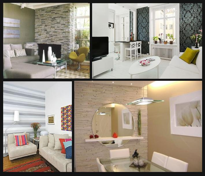 decoracao interiores ambientes pequenos : decoracao interiores ambientes pequenos: – arquitetura e interiores: Dicas para decorar ambientes pequenos