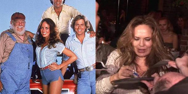 Daisy Duke Now
