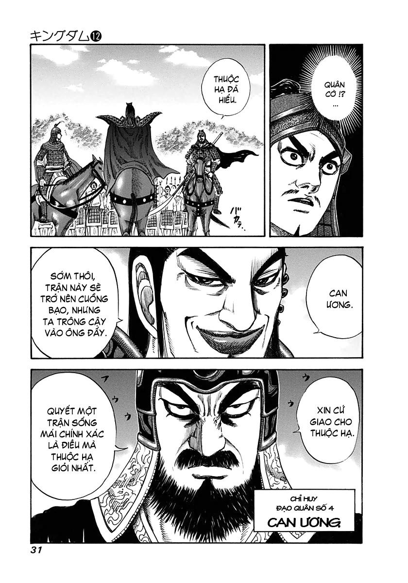Kingdom – Vương Giả Thiên Hạ (Tổng Hợp) chap 120 page 10 - IZTruyenTranh.com