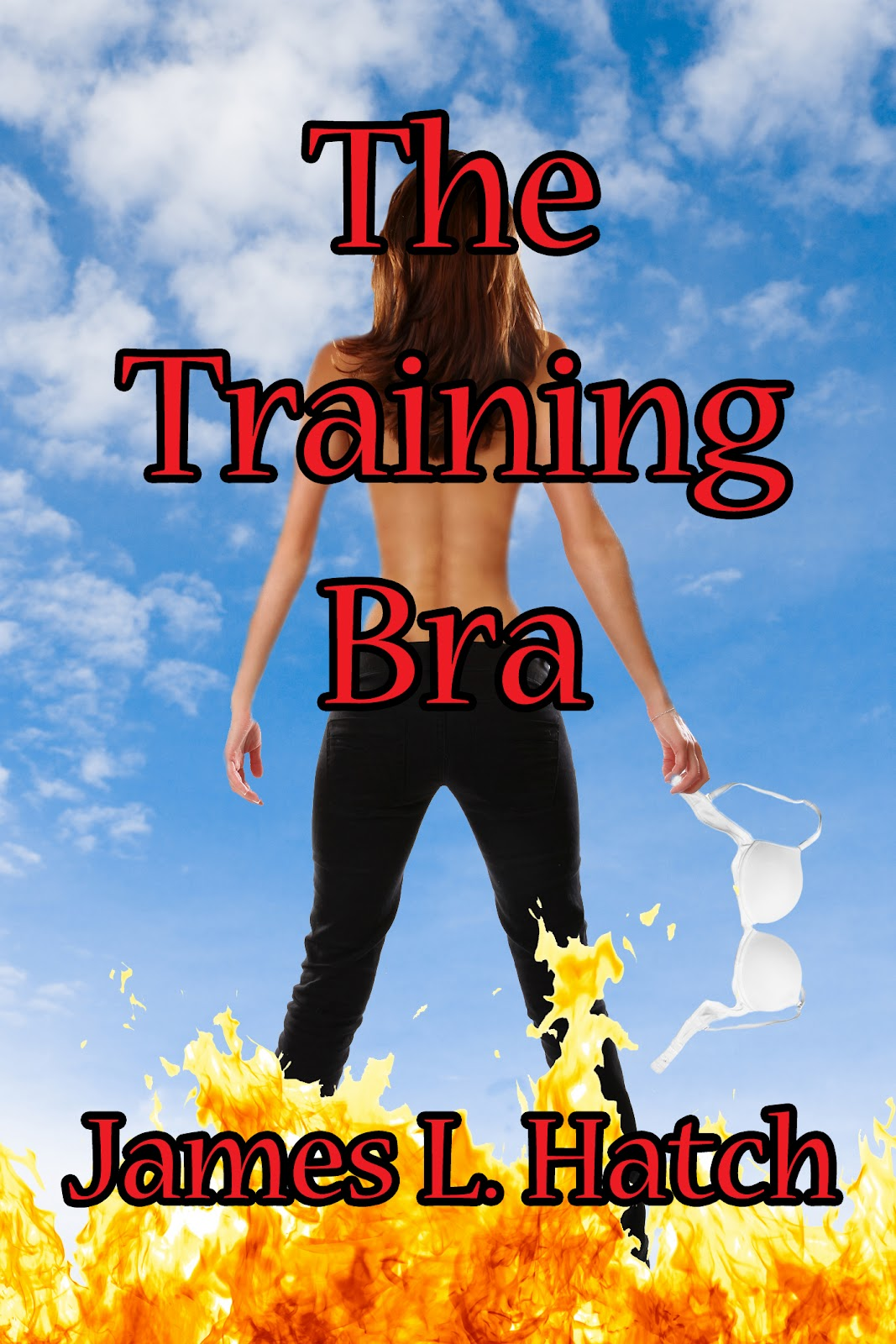 The Training Bra James L. Hatch
