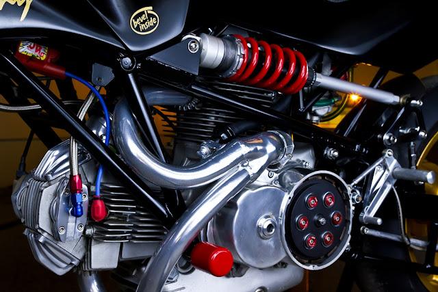 Ducati Alchemy SV-1 | Ducati Alchemy SV-1 wallpaper | Ducati Cafe Racer | Ducati Alchemy SV-1 specs | Ducati Alchemy | Alchemy Motorcycle, Ducati Alchemy for sale | Alchemy Ducati Sale