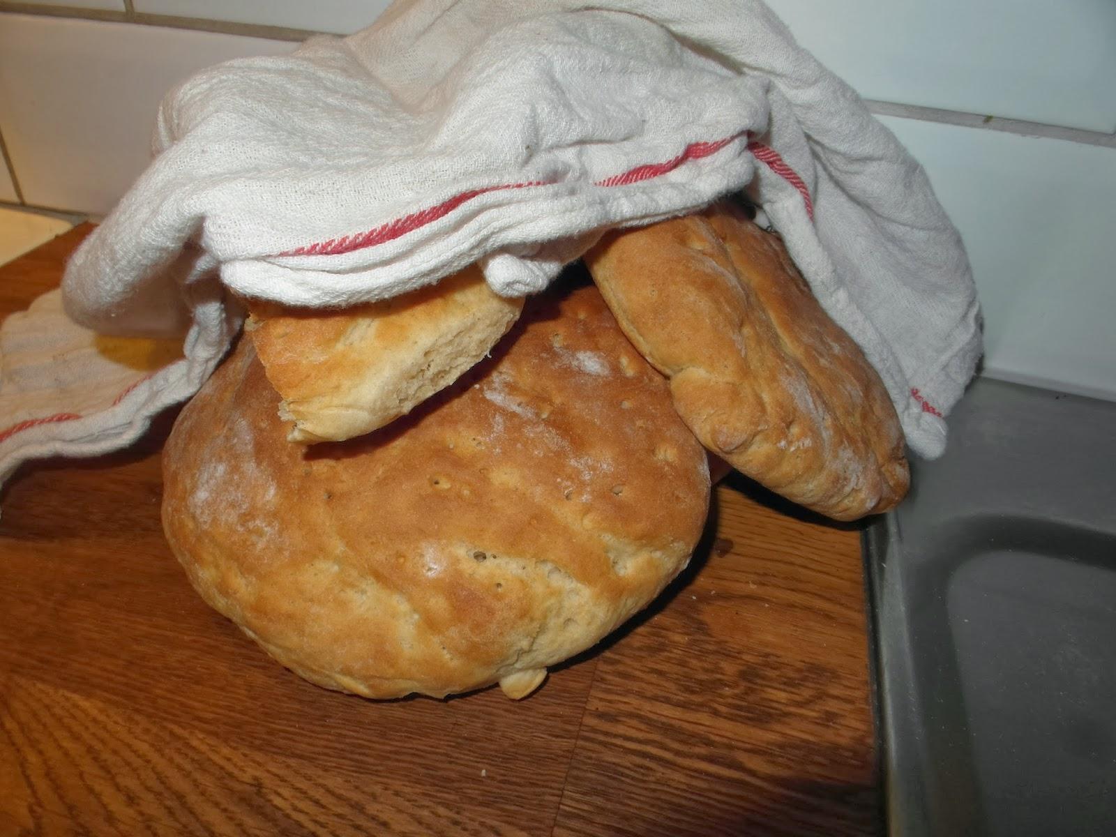 Rågsikt, bröd, laktosfri, laktosfrittbröd