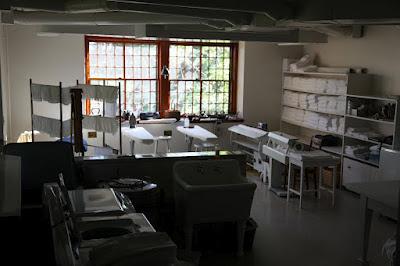 Laundry Ironing Room