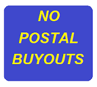 2014 Postal Buyouts
