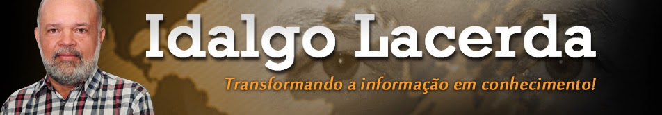 Blog do Idalgo Lacerda