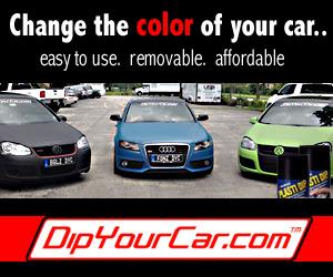 Dip Your Car