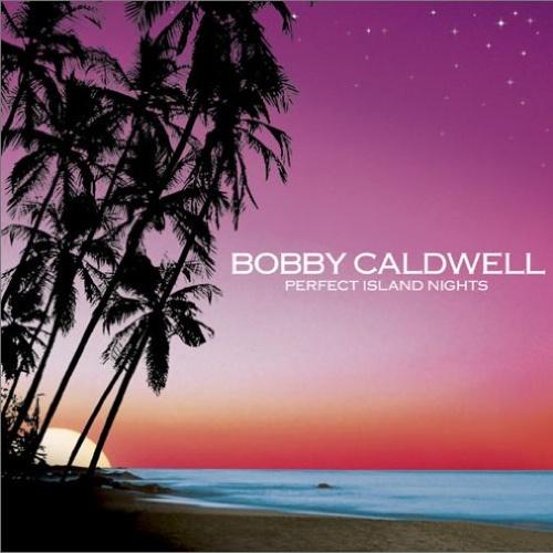 Bobby Caldwell - Heart Of Mine