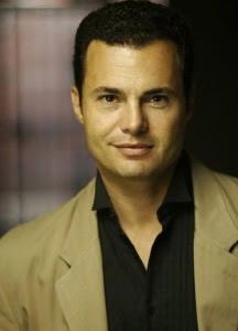 Matthew Borlenghi actores de tv